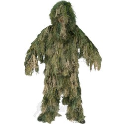 GHILLIE MILTEC 4 PCS XL/XXL