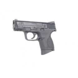 PISTOLET SMITH & WESSON M&P 9 GAZ BLOWBACK