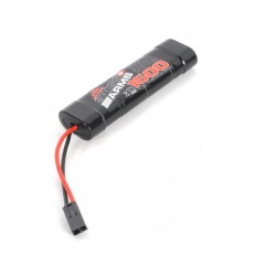BATTERIE SWISS ARMS BY INTELLECT 9.6 V 1600 MAH