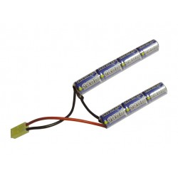 BATTERIE SWISS ARMS BY INTELLECT 8.4 V 1600 MAH TYPE CRANE