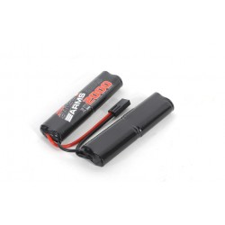 BATTERIE SWISS ARMS BY INTELLECT 9.6 V 2000 MAH