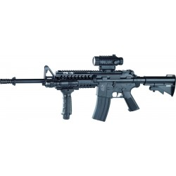 AEG COLT M4 RIS WARINC
