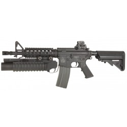 AEG COLT M4 CQB FULL METAL