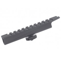 RAIL DE MONTAGE POUR CARRY HANDLE M4