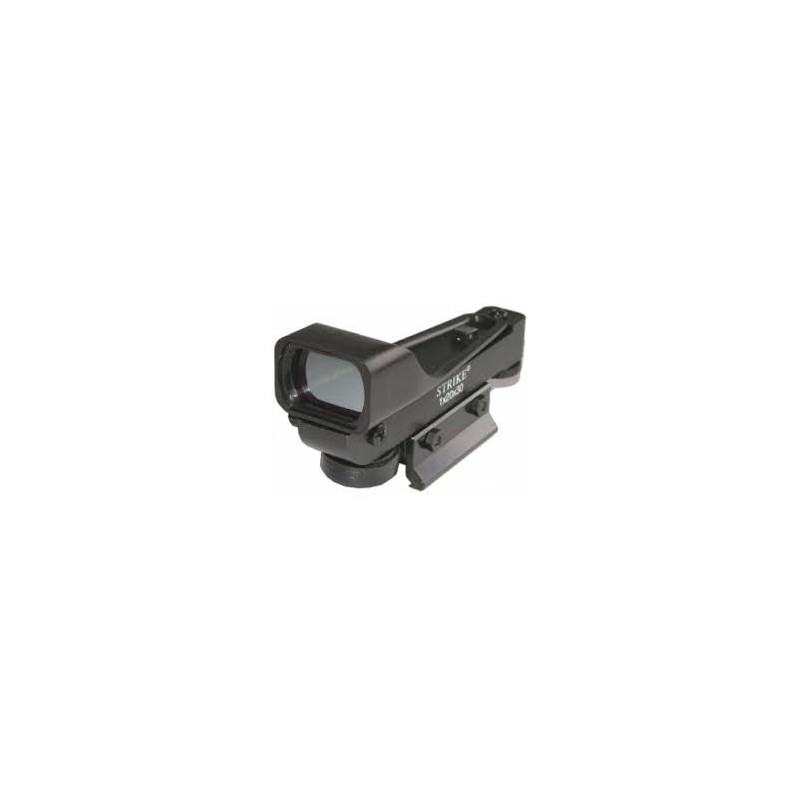 POINT ROUGE ASG STRIKE SYSTEMS 20X30MMAirsoftViseurs point rouge