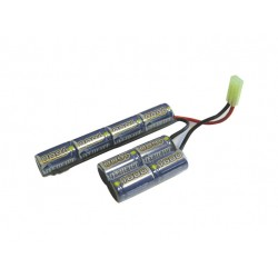 BATTERIE INTELLECT POUR SIG 556 SHORTY 9,6V 1600MAH