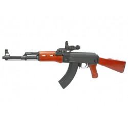 AEG KALASHNIKOV AK 47 FULL METAL ET BOIS