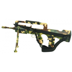 SANGLE SWISS ARMS 3 POINTS POUR FAMAS