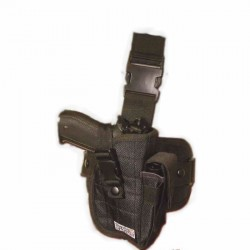 HOLSTER DE CUISSE SWISS ARMS DROITE