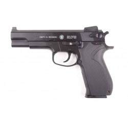PISTOLET SMITH & WESSON M4505 HPA CULASSE METAL