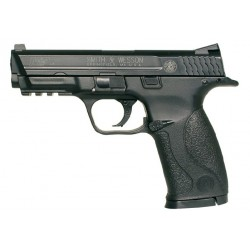 PISTOLET SMITH & WESSON M&P40 HPA CULASSE METAL SPRING