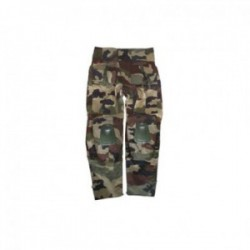 PANTALON MILTEC WARRIOR CCE L
