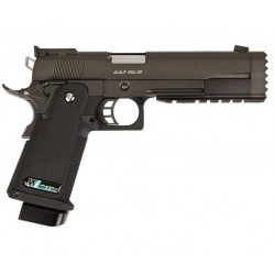 PISTOLET WE HI CAPA 5.2 R VERSION