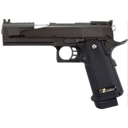 PISTOLET WE HI CAPA DRAGON 5.1 A NOIR