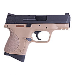 PISTOLET WE LITTLE BIRD FDE