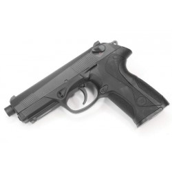 PISTOLET WE BULLDOG L NOIR