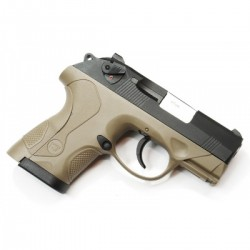 PISTOLET WE BULLDOG TAN
