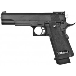 PISTOLET WE HI-CAPA 5.1 R-VERISON