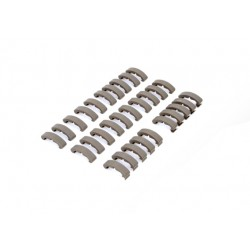 COUVRE RAIL ELEMENT TYPE LARUE INDEXCLIPS DESERT