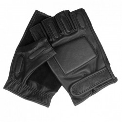 GANTS MILTEC DE SECURITE MITAINE XXL