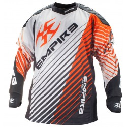 JERSEY EMPIRE CONTACT ZERO FT ORANGE M