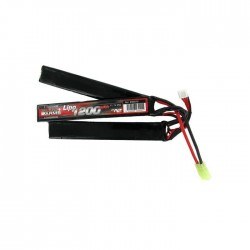 BATTERIE SWISS ARMS LIPO 11.1V 1200 MAH