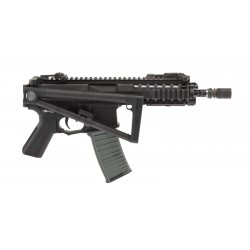 AEG VFC KNIGHT ARMAMENT PDW 8