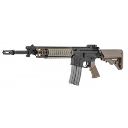 AEG VFC VR16 TACTICAL ELITE II CARBINE TAN