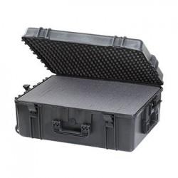 MALETTE SPARTAN IMPORTS 620X460X250MM