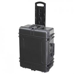 MALETTE SPARTAN IMPORTS 620X460X250MM + ROULETTES