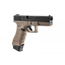PISTOLET VFC STARK ARMS S17C TAN BLACK CO2