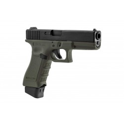 PISTOLET VFC STARK ARMS S17C OD BLACK CO2
