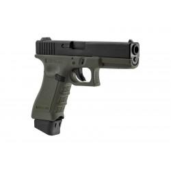 PISTOLET VFC STARK ARMS S17C OD BLACK CO2