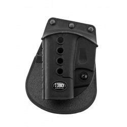 HOLSTER BO MANUFACTURE POUR STARK ARMS S19 GAUCHE