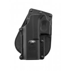 HOLSTER BO MANUFACTURE POUR STARK ARMS S17 GAUCHE