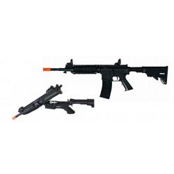 TIPPMANN M4 AIRSOFT RIFLE
