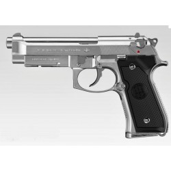 PISTOLET TOKYO MARUI M9A1 STAINLESS