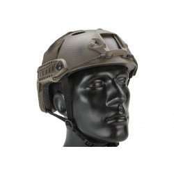 CASQUE FAST CHEAPER TYPE PJ NAVY SEAL DE SIMULATION