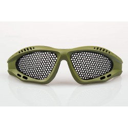 LUNETTES NUPROL GRILLAGEES CAMO DE PROTECTION S