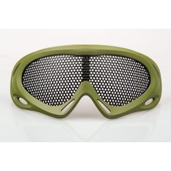 LUNETTES NUPROL GRILLAGEES PRO CAMO  L