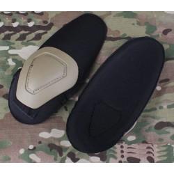 GENOUILLERES DE SIMULATION ARMY AVEC PADS INTEGRES