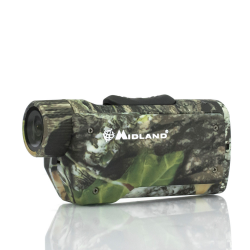 CAMERA MIDLAND XTC285 FULL HD DESIGN CAMOUFLAGE