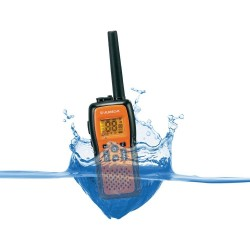 TALKIE MIDLAND ALBRECHT TECTALK FLOAT IP67 FLOTTABLE(PACK DE