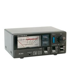 CONTROLEUR DE PUISSANCE MIDLAND WATTMETER KW520 SWR POUR CB+