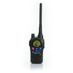 TALKIE MIDLAND PACIFIC PORTATIF VHF MARINE NOIR