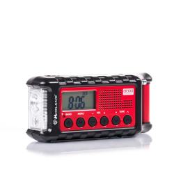 RADIO MIDLAND ER300 FM DE SECOURS