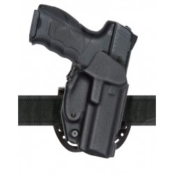 HOLSTER EUROPARM DROITIER G17 THUNDER-C POLYFORM-SYST EVO S-
