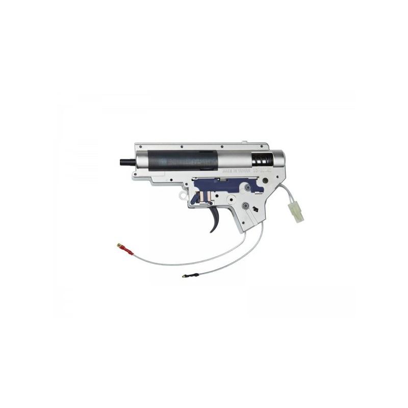 GEARBOX ULTIMATE M60E4/MK43AirsoftGear Box