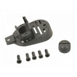 MOTOR COVER POUR M4 SERIES