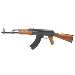 AEG KALASHNIKOV AK 47 CROSSE PLEINE